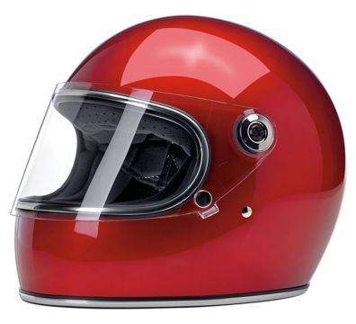 CASCO BILTWELL GRINGO S ECE CANDY RED
