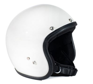 CASCO SEVENTIES PASTELLO WHITE