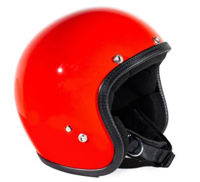CASCO SEVENTIES PASTELLO RED