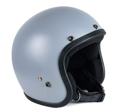 CASCO SEVENTIES PASTELLO MAT GREY