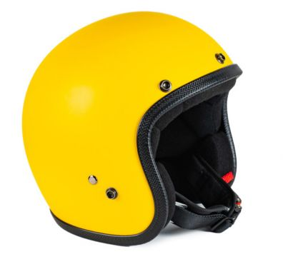 CASCO SEVENTIES PASTELLO MAT YELLOW