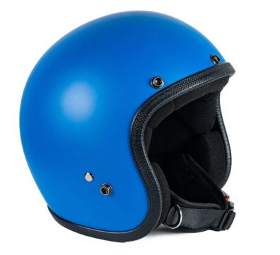CASCO SEVENTIES PASTELLO MAT BLUE