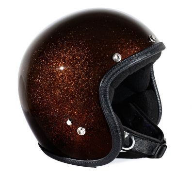 CASCO SEVENTIES METALFLAKES BRONZE