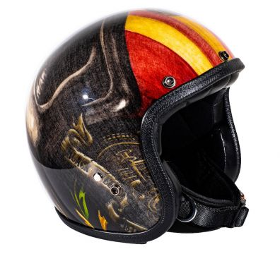 CASCO SEVENTIES WEST COAST ICON