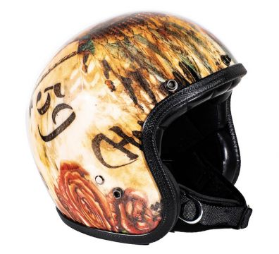 CASCO SEVENTIES RUDE INDIANS