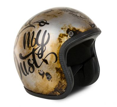 CASCO SEVENTIES DIRTIES EAT MY DUST