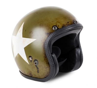 CASCO SEVENTIES DIRTIES NATO GREEN