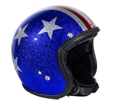 CASCO SEVENTIES SUPERFLAKES CAPTAIN AMERICA