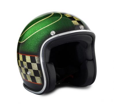 CASCO SEVENTIES SUPERFLAKES VINTAGE RACER 14