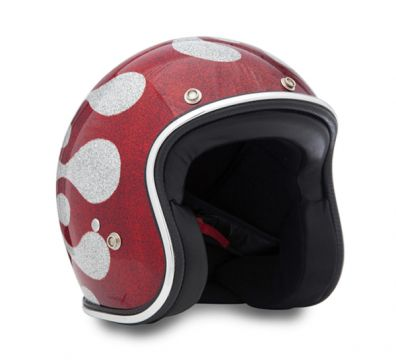 CASCO SEVENTIES SUPERFLAKES FLAMES 13