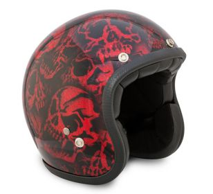 CASCO SEVENTIES SUPERFLAKES SKULLS 2016