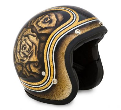 CASCO SEVENTIES SUPERFLAKES ROSES 16