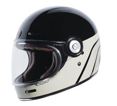 CASCO TORC T1 RETRO FULL FACE DREAMLINER