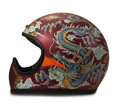 CASCO DMD SEVENTY FIVE SAUVAGE