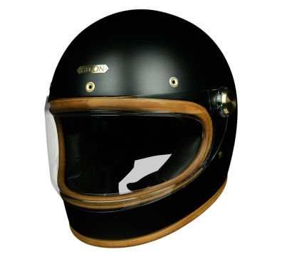 CASCO HEDON HEROIN RACER STABLE BLACK