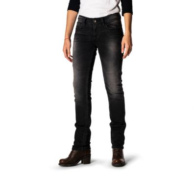 JEANS ROKKER THE DONNA BLACK