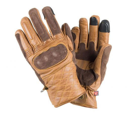 GUANTES BY CITY CAFE II BEIGE