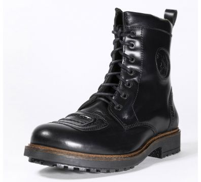 BOTAS JOHN DOE RIDING FALCON BLACK CE
