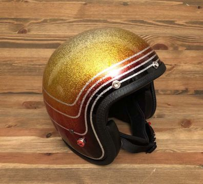 CASCO SEVENTIES VINTAGE ORANGE TONES 2