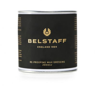 BELSTAFF RE-PROOFING WAX DRESSING