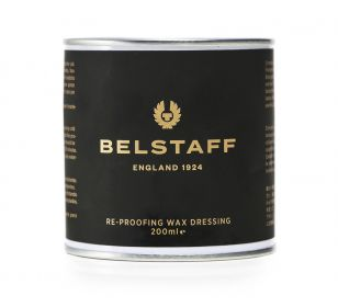 BELSTAFF RE-PROOFING WAX DRESSING