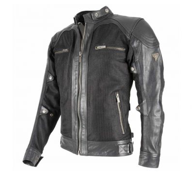 CHAQUETA BY CITY SAHARA MAN BLACK