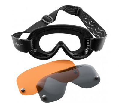 GAFAS CAST SPEED 4 BLACK