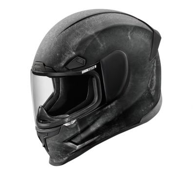 CASCO ICON AIRFRAME PRO CONSTRUCT BLACK