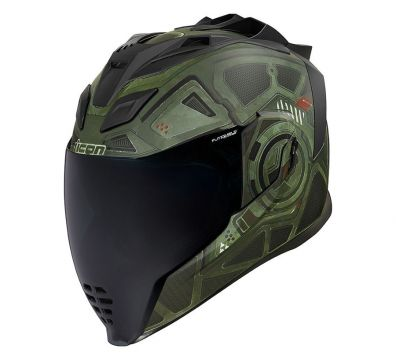 CASCO ICON AIRFLITE BLOCKCHAIN