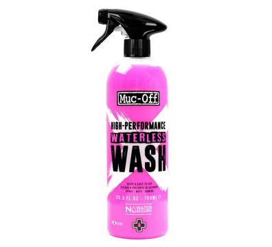 Limpiador en seco MUC-OFF High Performance Waterless Wash