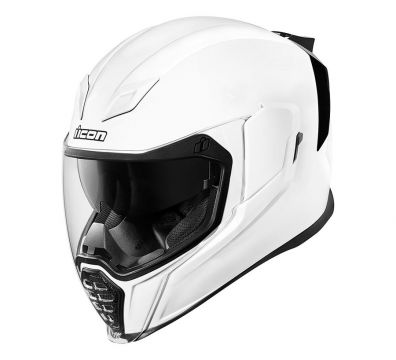 CASCO ICON AIRFLITE GLOSS WHITE
