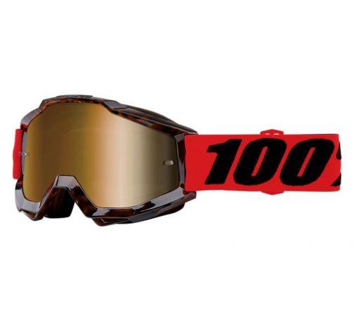 GAFAS 100% ACCURI VENDOME GOLD LENS