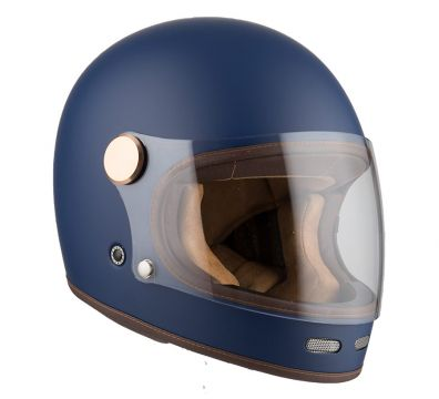 CASCO BY CITY ROADSTER MATT BLUE