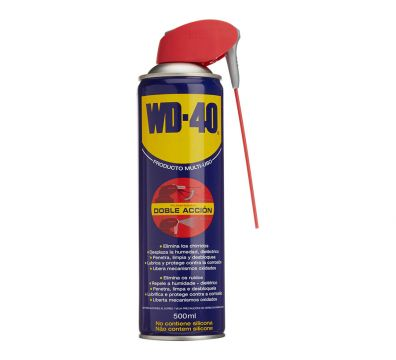 SPRAY MULTIUSOS WD-40 500ml