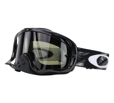 Gafas OAKLEY CROWBAR JET BLACK DARK GREY