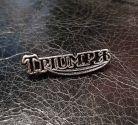 PIN TRIUMPH