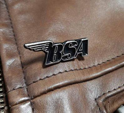PIN BSA