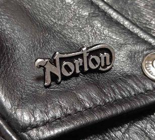 PIN NORTON