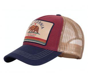 KING KEROSIN CALIFORNIA TRUCKER CAP