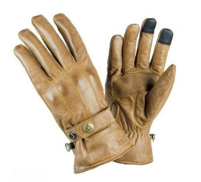 GUANTES INVIERNO BY CITY ELEGANT LADY