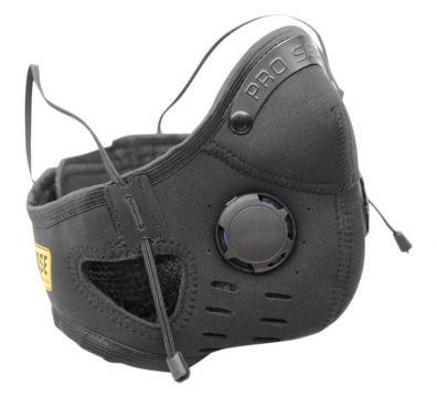 MOOSE ELITE DUST MASK