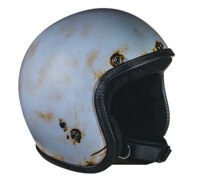 CASCO SEVENTIES PASTELLO DIRTY GREY