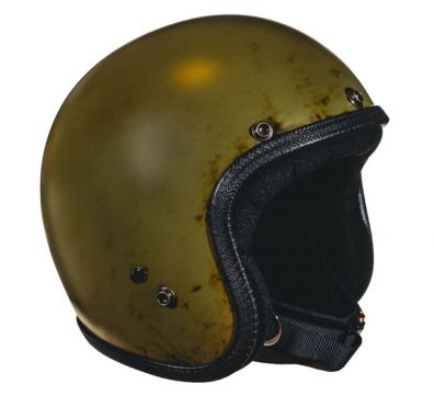 CASCO SEVENTIES PASTELLO DIRTY OLIVE