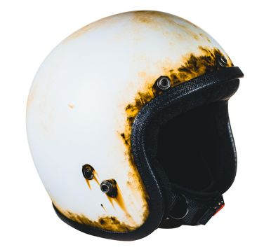 CASCO SEVENTIES PASTELLO DIRTY WHITE