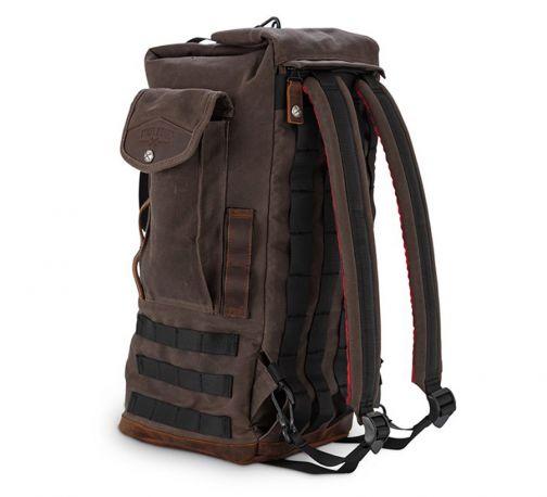 MOCHILA BURLY BRAND Sissybar Bag