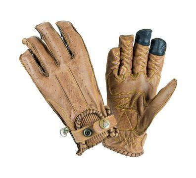 GUANTES BY CITY SECOND SKIN LADY