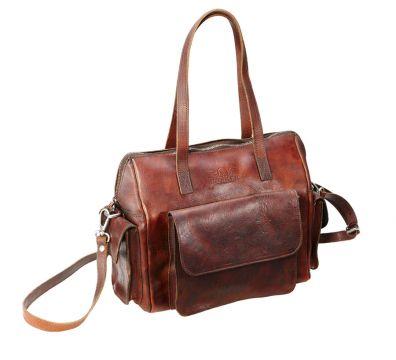 ROKKER LADY SHOULDER BAG