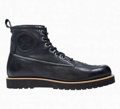 BOTAS JOHN DOE RIDING IRON BLACK CE