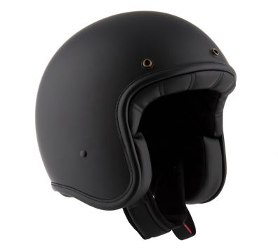CASCO BY CITY TWO STROKES MATT BLACK