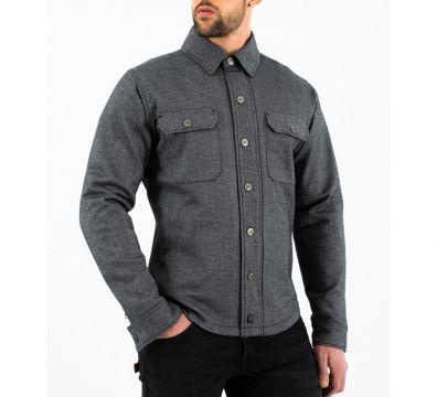 CAMISA ROKKER BOSTON RIDER SHIRT